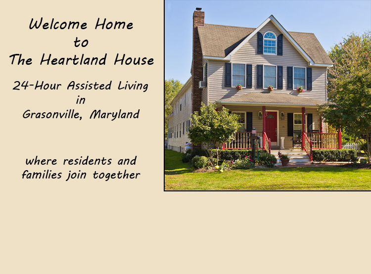 The heartland house inc home Heartland house